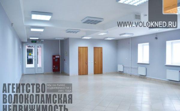 Аренда помещения 85 кв.м. в БЦ Европа (+150кв.м. бесплатно!)